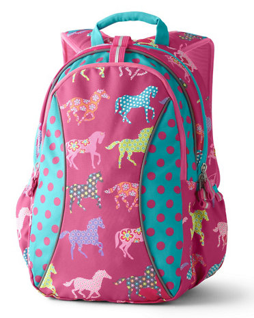 Pony Up Backpack Free Lunch Pack Pip Amp Pony